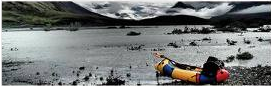 BROOKE MOUNTAINS ALASKA HIKING PACKRAFTING